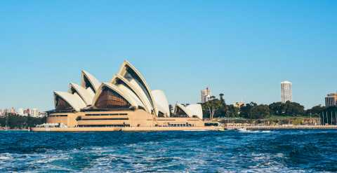 New South Wales - Sydney
