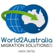 World2Australia